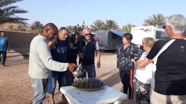 [Maroc Camp/Dernières nouvelles] Camping Hakkou Aufous 20190202