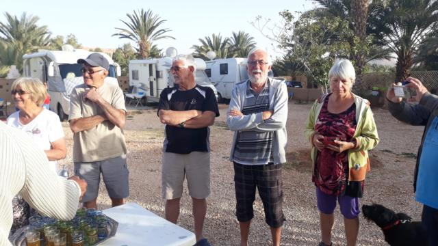 [Maroc Camp/Dernières nouvelles] Camping Hakkou Aufous 20190203