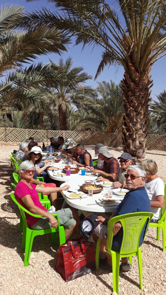 [Maroc Camp/Dernières nouvelles] Camping Hakkou Aufous 20190208