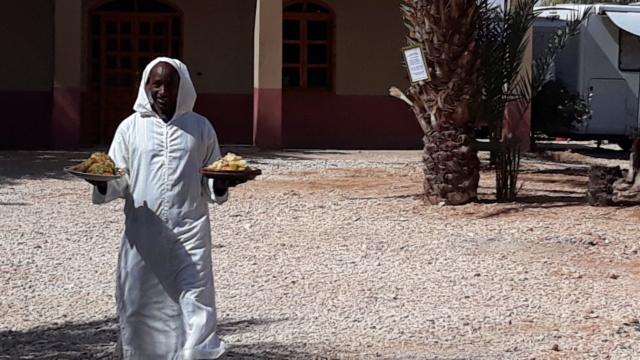 [Maroc Camp/Dernières nouvelles] Camping Hakkou Aufous 20190209