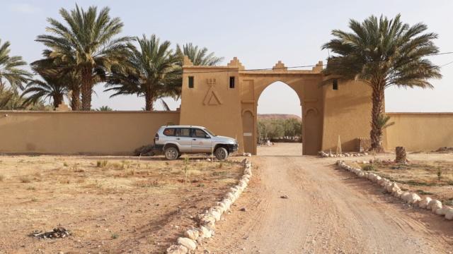 [Maroc Camp/Dernières nouvelles] camping rekkam à Boudnib 20190294