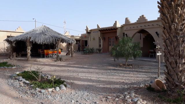 [Maroc Camp/Dernières nouvelles] camping rekkam à Boudnib 20190296