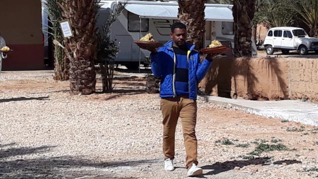 [Maroc Camp/Dernières nouvelles] Camping Hakkou Aufous 20190300