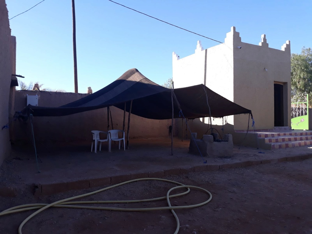 [Maroc Camp/Dernières nouvelles] camping Hakkou à Aoufous 20200182