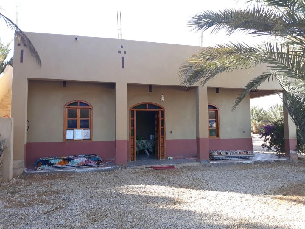 [Maroc Camp/Dernières nouvelles] camping Hakkou à Aoufous 20200184