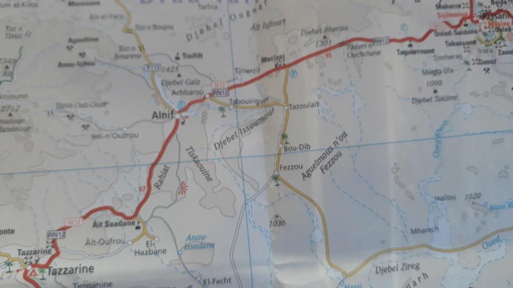 [Maroc Camp/Dernières nouvelles] [route tazarine merzouga - Page 2 20200220