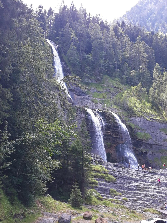 [Autres voyages/France] Séjour en Haute Savoie 20200713