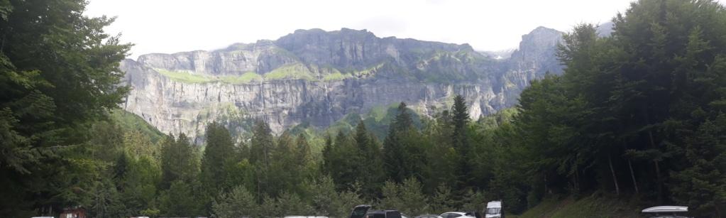 [Autres voyages/France] Séjour en Haute Savoie 20200714