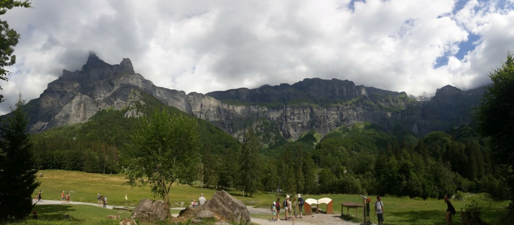 [Autres voyages/France] Séjour en Haute Savoie 20200715