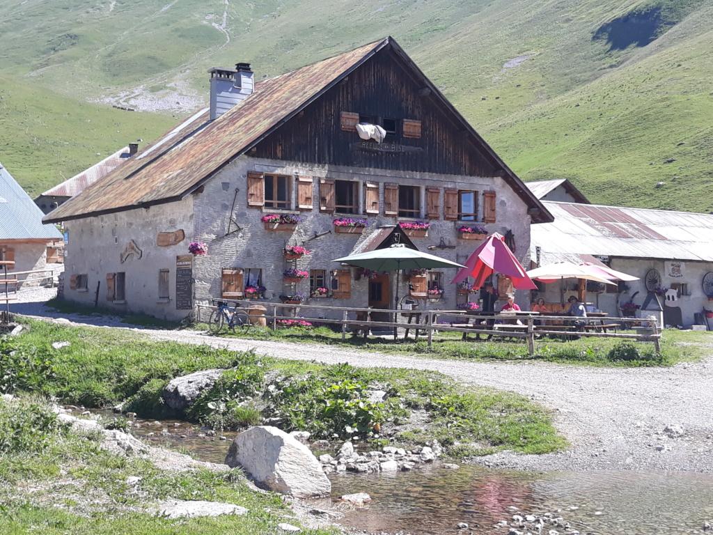 [Autres voyages/France] Séjour en Haute Savoie 20200717