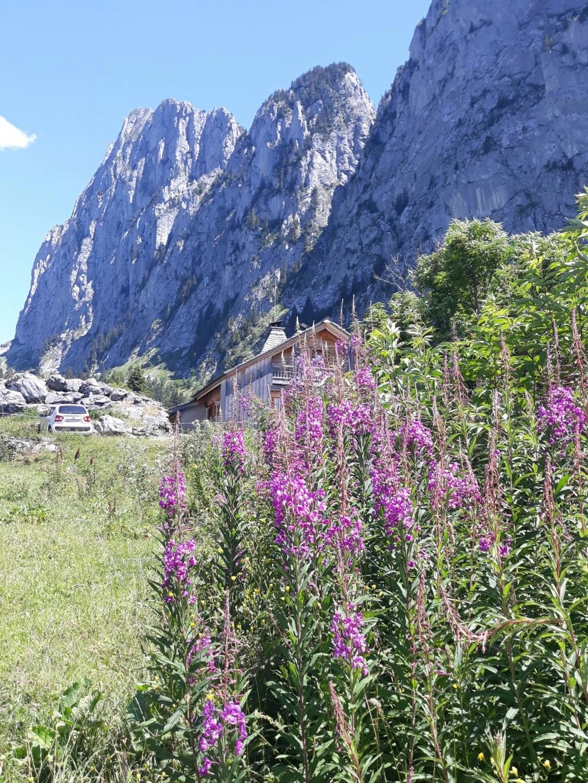 [Autres voyages/France] Séjour en Haute Savoie 20200721