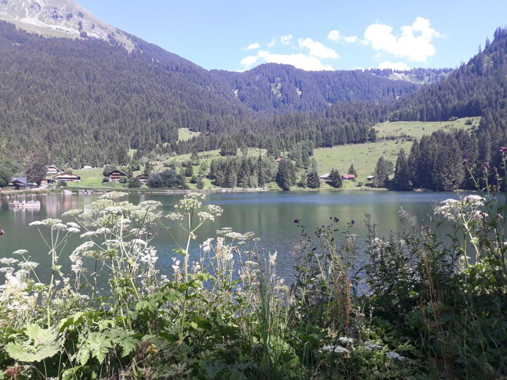 [Autres voyages/France] Séjour en Haute Savoie 20200724