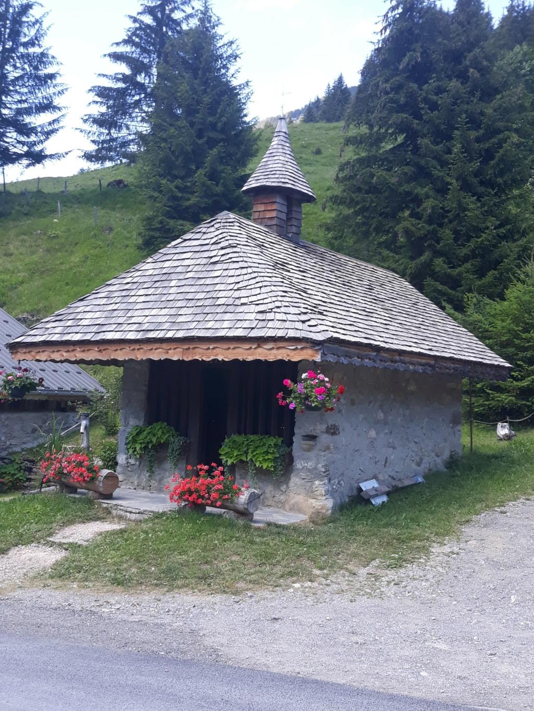 [Autres voyages/France] Séjour en Haute Savoie 20200726