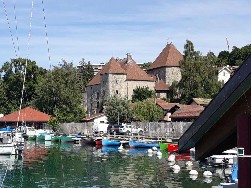 [Autres voyages/France] Séjour en Haute Savoie 20200736