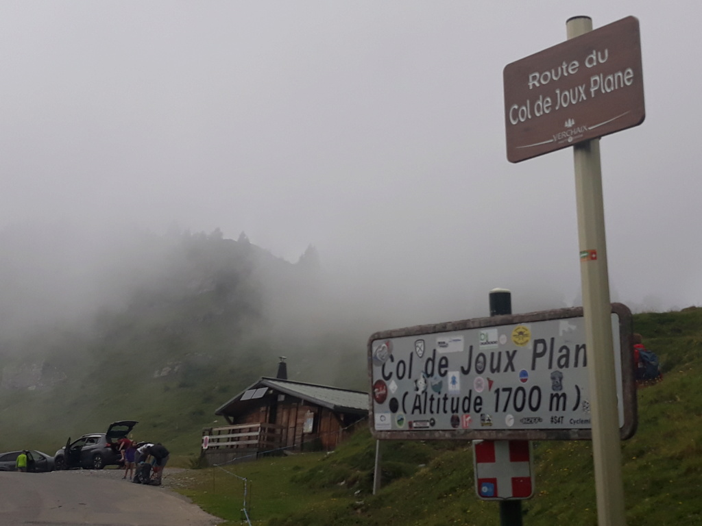 [Autres voyages/France] Séjour en Haute Savoie - Page 2 20200815