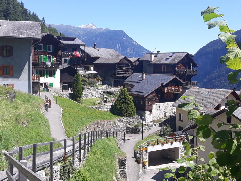 [Autres voyages/France] Séjour en Haute Savoie - Page 3 20200823