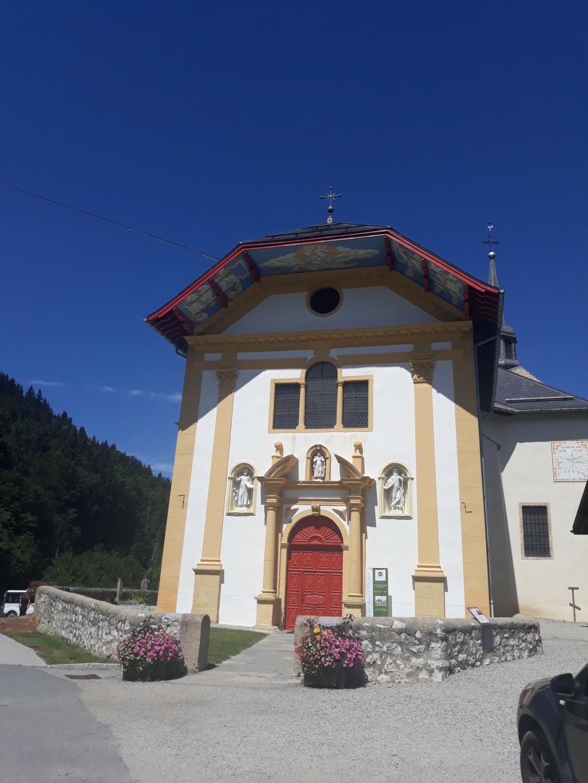 [Autres voyages/France] Séjour en Haute Savoie - Page 3 20200834