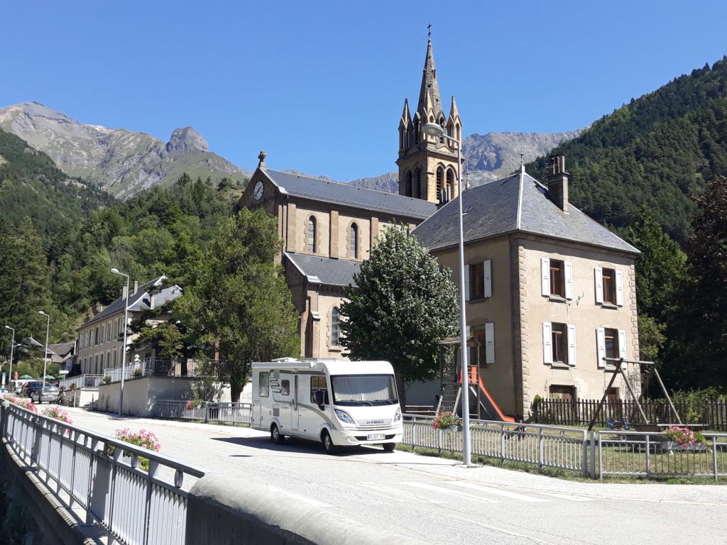 [Autres voyages/France] En route pour le Champsaur 20200851