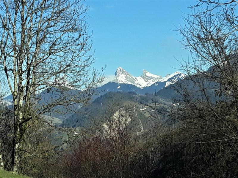 [Autres voyages/France] Haute Savoie 20210215