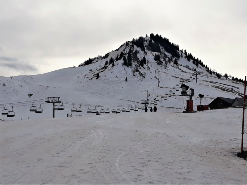 [Autres voyages/France] Haute Savoie 20210216