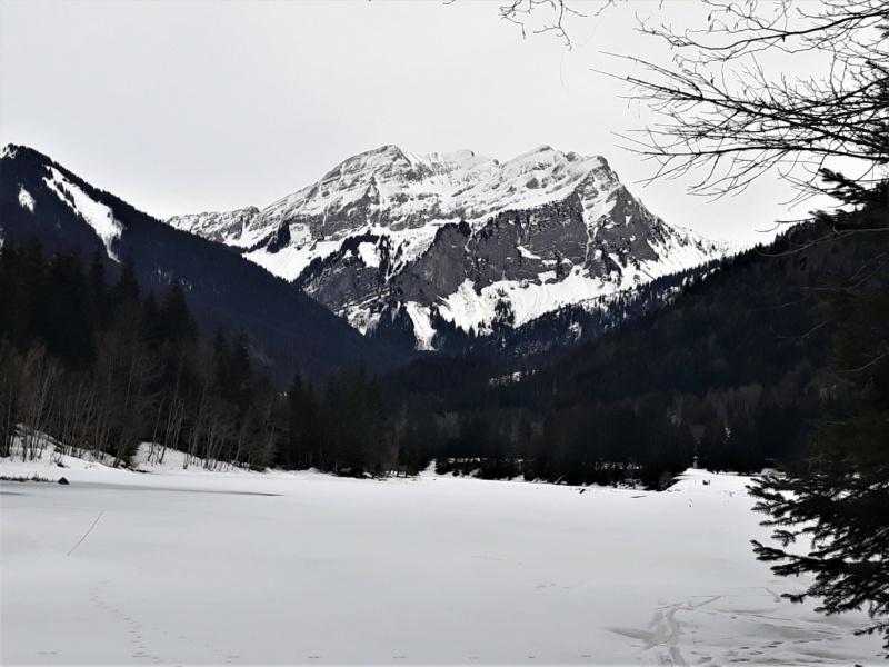 [Autres voyages/France] Haute Savoie 20210218