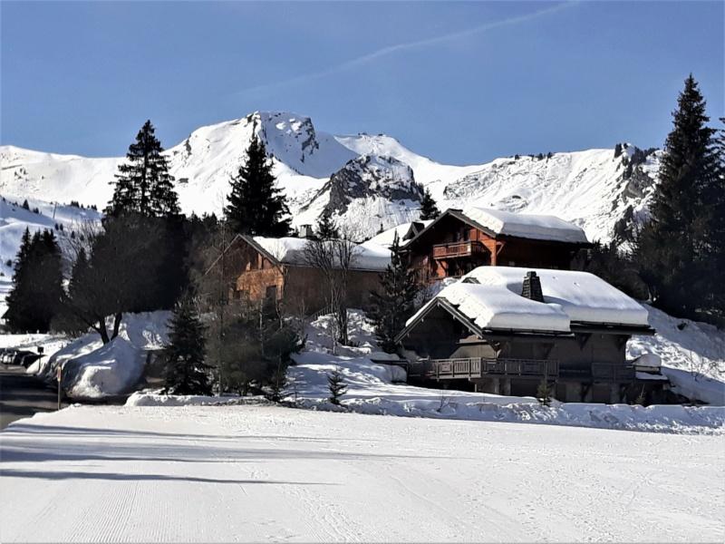 [Autres voyages/France] Haute Savoie 20210220