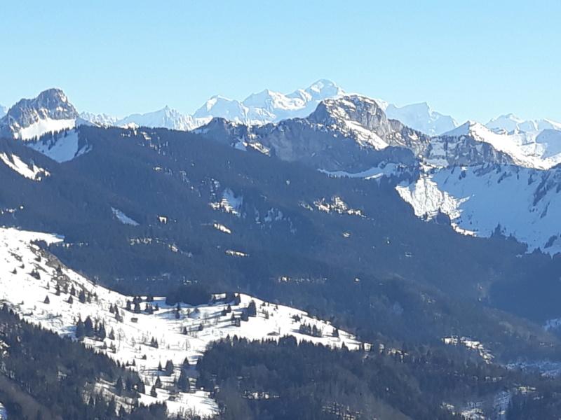 [Autres voyages/France] Haute Savoie 20210227