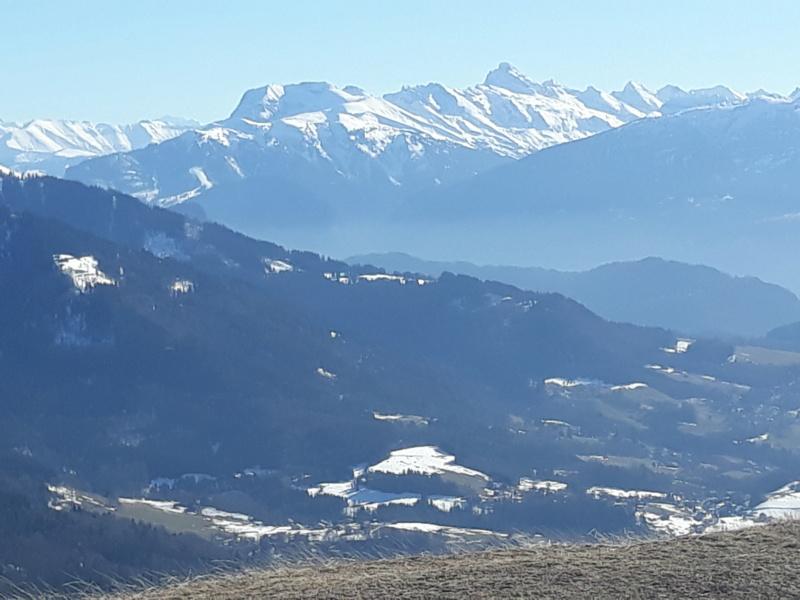 [Autres voyages/France] Haute Savoie 20210228