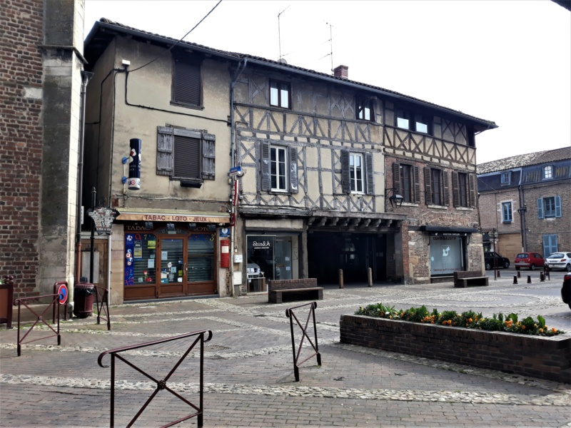 [Autres voyages/France] Une petite sortie dans l'Ain. 20210317