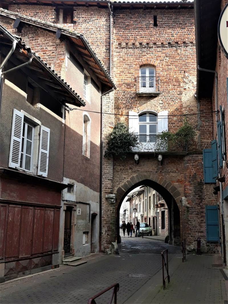 [Autres voyages/France] Une petite sortie dans l'Ain. 20210319