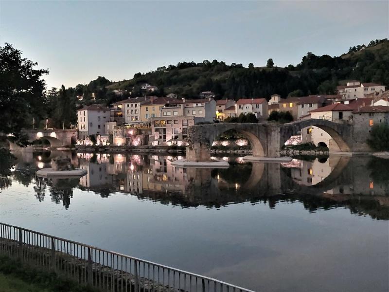 [Autres voyages/France] Autour du Puy en Velay 20210910