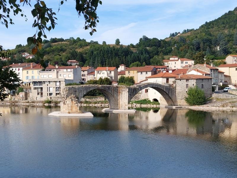 [Autres voyages/France] Autour du Puy en Velay 20210911