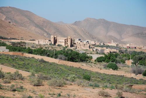 le confinement dans les campings au Maroc avril 2020 7fkrrj10