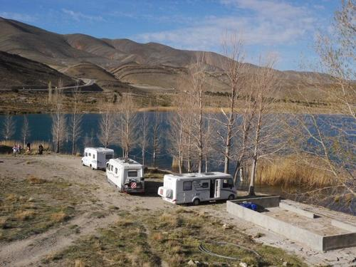 le confinement dans les campings au Maroc avril 2020 Ba-gbq10
