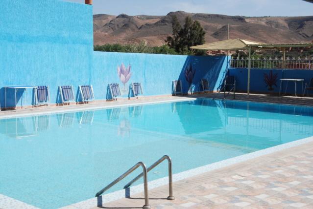 [Maroc Camp/Découverte] Nouveau petit camping à taliouine Dsc_4116