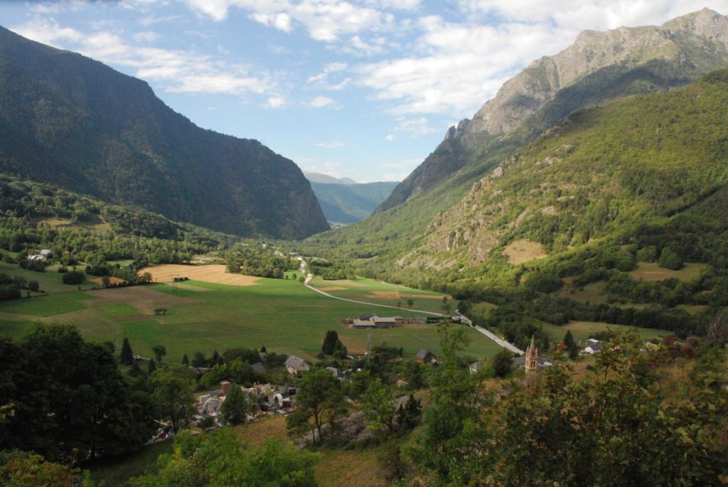 [Autres voyages/France] En route pour le Champsaur Dsc_8915
