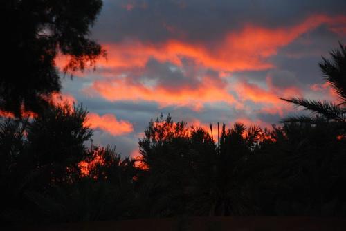 [nos beaux pays : la France, le Maroc et .....  le Monde] Couchers de soleil Fuig10