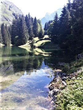 [Autres voyages/France] Haute Savoie - Page 3 Lac12