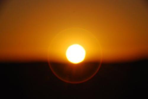 [nos beaux pays : la France, le Maroc et .....  le Monde] Couchers de soleil - Page 2 Mer310