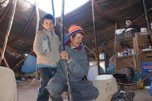 le confinement dans les campings au Maroc avril 2020 Nshxex10