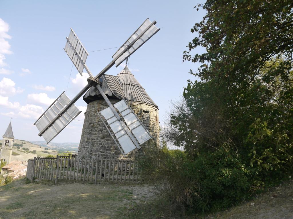 [Autres voyages/France] vers l'ouest..où le vent nous pousse - Page 2 P1370811