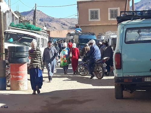 [Carburant, Routes, Police] Agouim/Aoulouz Souk10