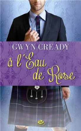 A L'EAU DE ROSE de Gwyn Cready  5184qn10