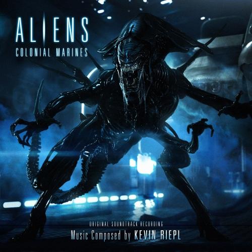 [Aliens: Colonial Marines] Offizieller Soundtrack als Download Aliens10