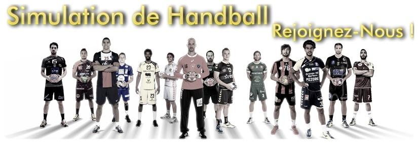 Simulation de Handball Image10