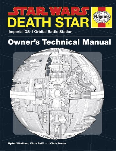 Star Wars - revue technique Death Star 51bcxb10