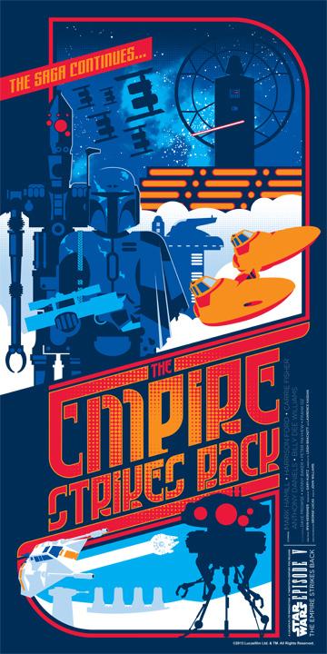 Artworks - ACME - Trilogy by Mark Daniels Empire10