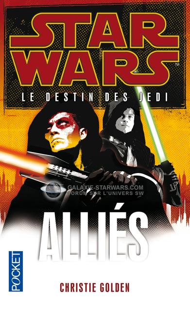 PO121 - Le destin des Jedi 5 - Alliés Le-des11