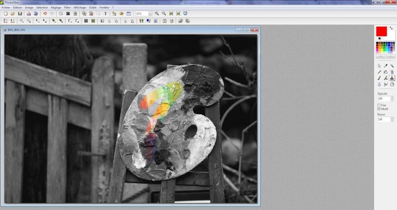 Désaturation partielle (photofiltre) Desat410