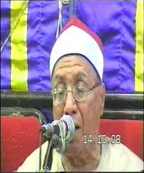الشيخ محمد شبيب